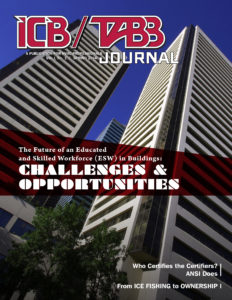 ICB/TABB Journal