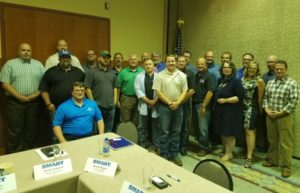 union sheet metal workers
